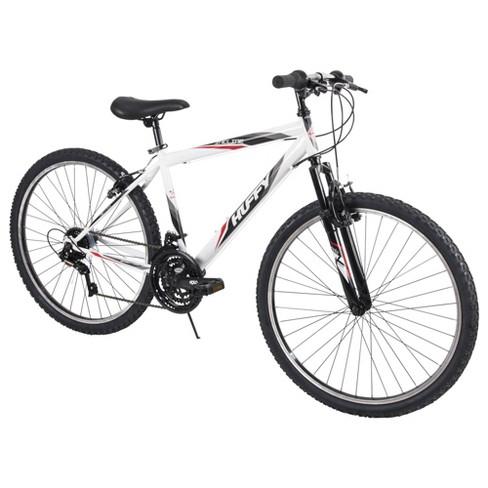 "Huffy Men's incline 26"" Mountain Bike - White - image 1 of 4"
