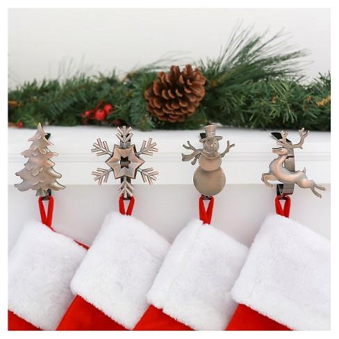 Photo stocking holder — 2