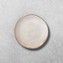 Appetizer Plate Reactive Glaze - Hearth & Hand™ with Magnolia