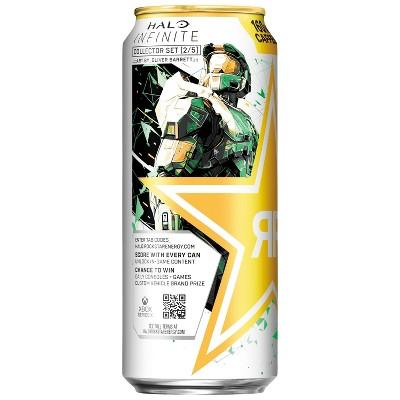 Rockstar Sugar Free Energy Drink - 16 fl oz can