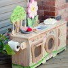 Teamson Kids Enchanted Forest Kitchen Sink/Washer - image 3 of 4
