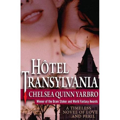 Hi Tel Transylvania Saint Germain Cycle By Chelsea Quinn Yarbro Paperback Target