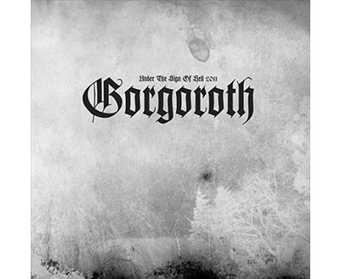 Gorgoroth - Under The Sign Of Hell (Vinyl) - image 1 of 1