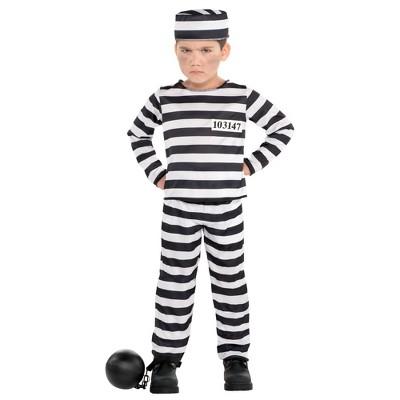 Kids' Mischief Maker Halloween Costume