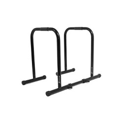 Adjustable Dip Bar Stand by Prosource Fit Parallel Station Exercise Equipment