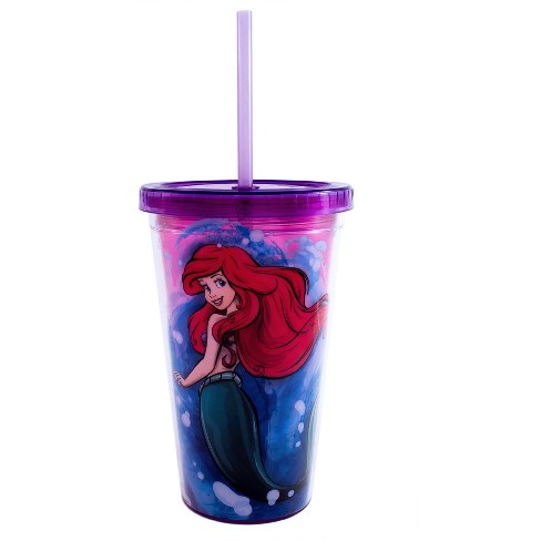 Disney Princess Ariel Cold Cups with Shell Cubes - image 1 of 3