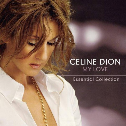 Celine Dion - My Love: Essential Collection (CD) - image 1 of 1
