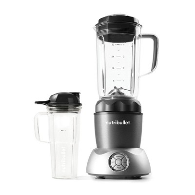 NutriBullet Select 1000W Single-Serve Blender