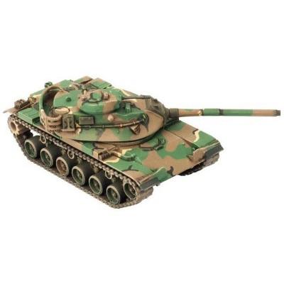 M60 Patton Tank Platoon Miniatures Box Set