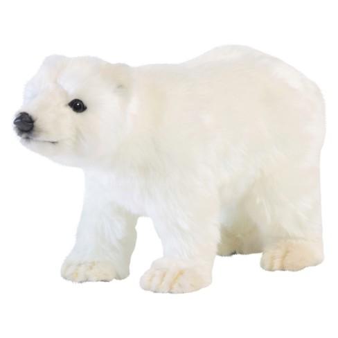 Hansa Polar Cub Plush Toy - image 1 of 1