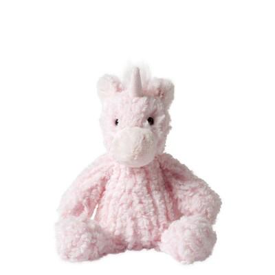 "Manhattan Toy Adorables Petals Unicorn Stuffed Animal, 7"""