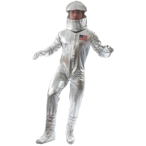 Angels Costumes Astronaut Adult Costume - image 1 of 1
