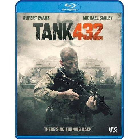 Tank 432 (Blu-ray) - image 1 of 1