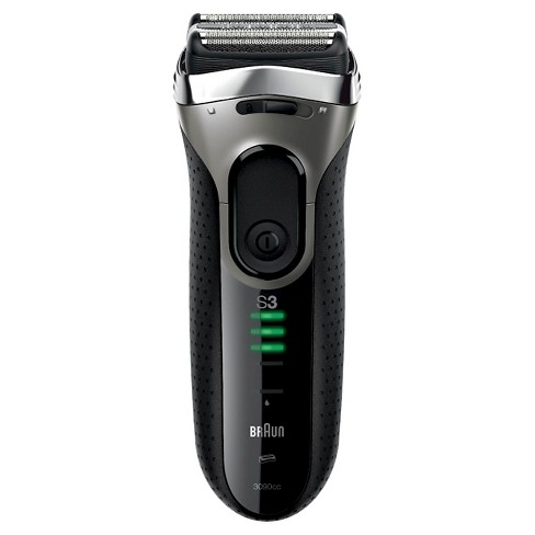 Braun ProSkin 3090cc Men's Electric Shaver with Clean & Charge System - image 1 of 1