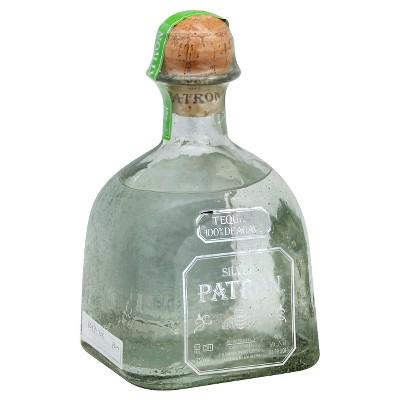 Patron® Silver Tequila - 750mL Bottle
