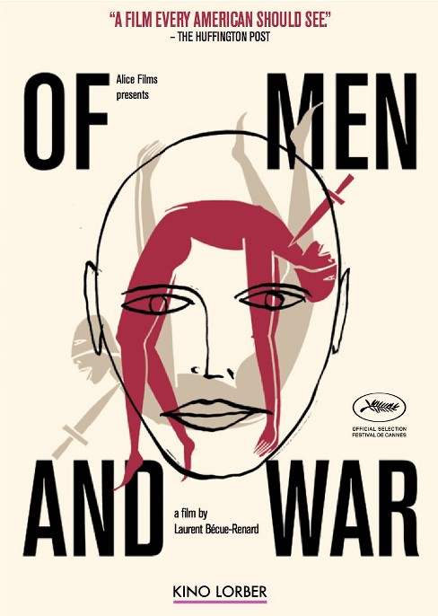 Of men and war (DVD) - image 1 of 1
