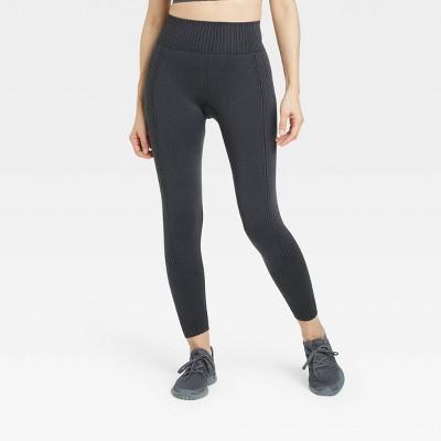 Women's Seamless High-Rise 7/8 Leggings - All in Motion™