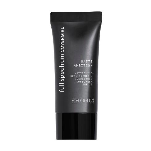 COVERGIRL Matte Ambition Skin Primer SPF 20 - 1.01oz - image 1 of 3