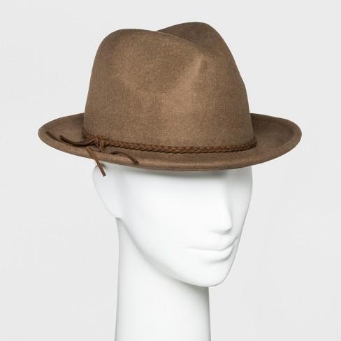 0cf4a63f013 Women s Panama Hat - Universal Thread™ Tan   Target