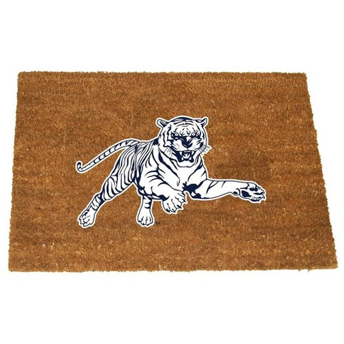 NCAA Jackson State University Colored Logo Door Mat - image 1 of 1