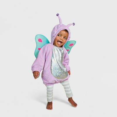 Baby Pullover Butterfly Halloween Costume - Hyde & EEK! Boutique™