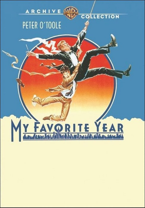 My favorite year (DVD) - image 1 of 1