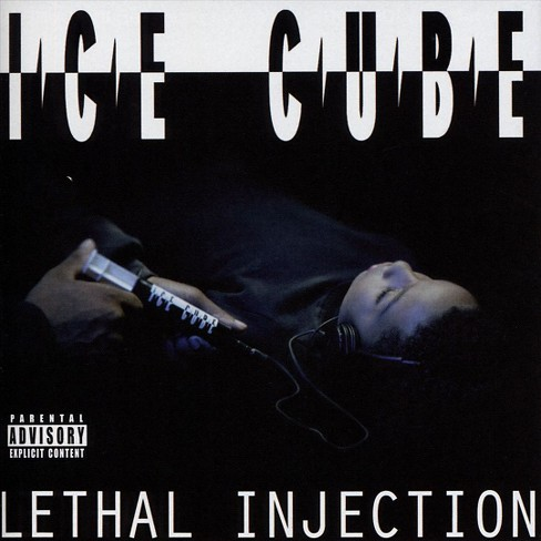 Ice cube - Lethal injection (CD) - image 1 of 1