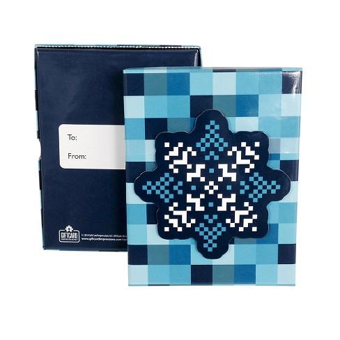 Gift Card Holder - Winter Blue - image 1 of 2