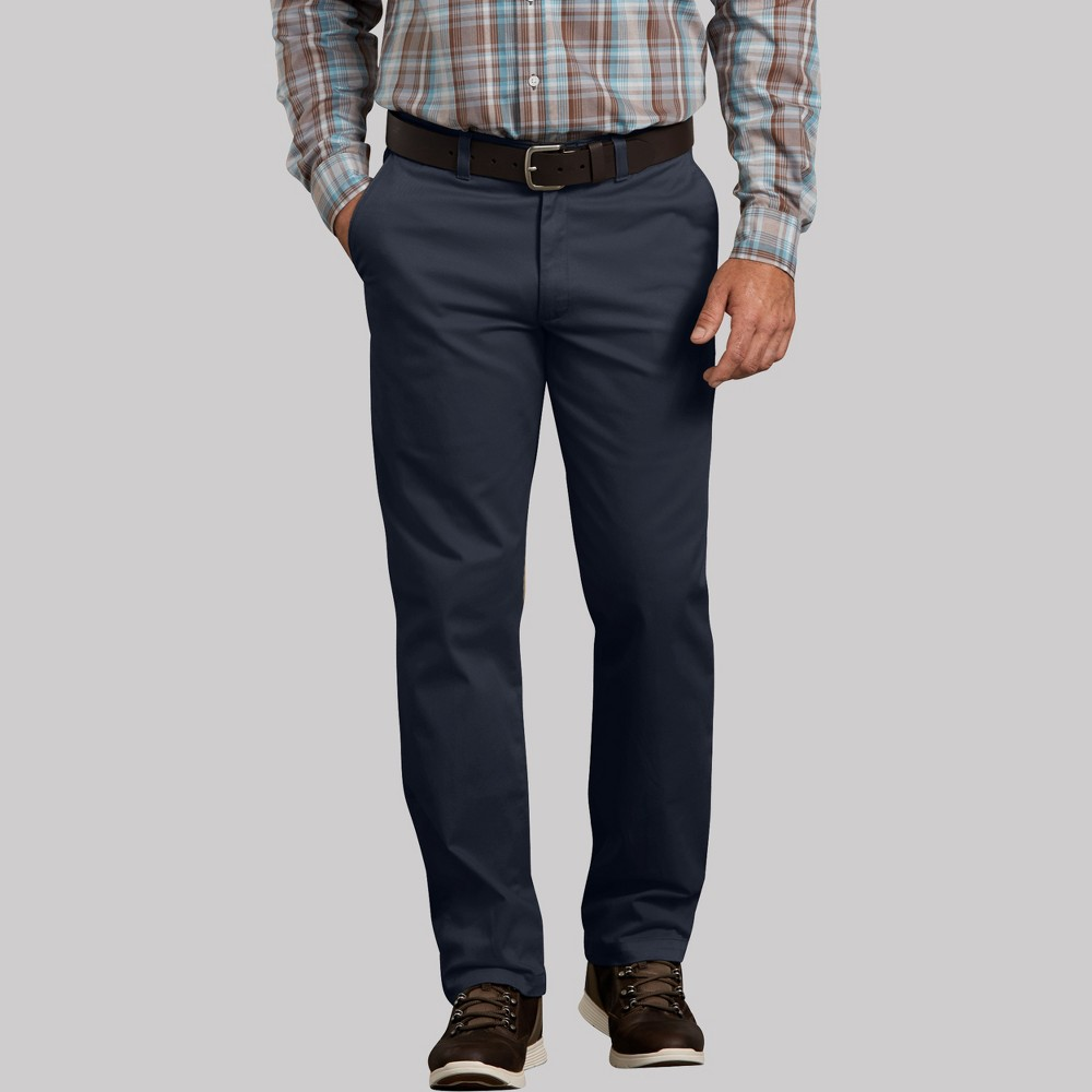 Dickies Men's Taper Chino Pants - Deep Navy 34x30