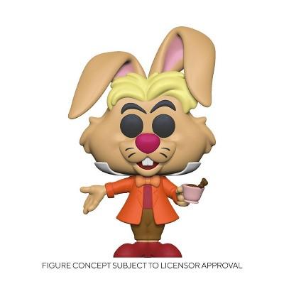 Funko POP! Disney: Alice in Wonderland 70th Anniversary - March Hare