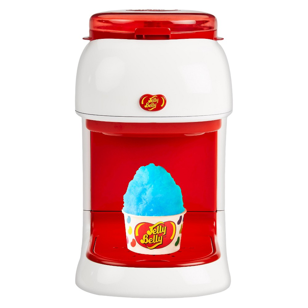 Image of Jelly Belly Electric Snow Treat Maker, White
