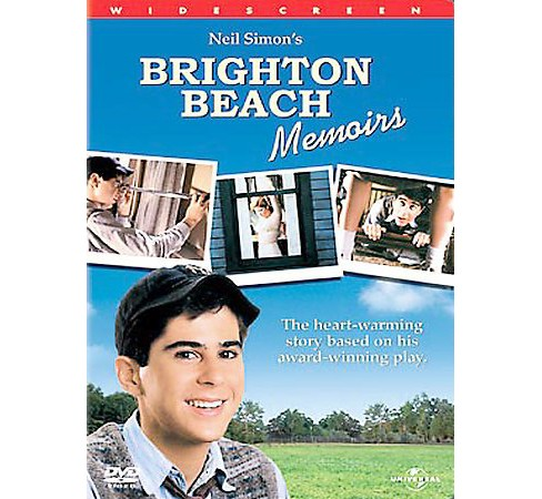 Brighton Beach Memoirs (DVD) - image 1 of 1