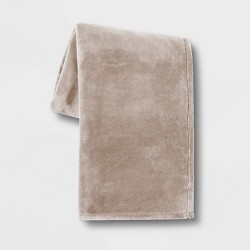 Oversize Primalush Throw Blanket - Threshold™