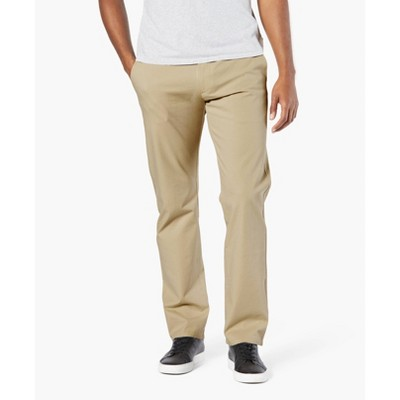 Dockers Men's Straight Fit 360 Flex Ultimate Chino Pants