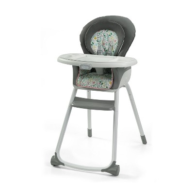 Graco Made2Grow 6-in-1 High Chair