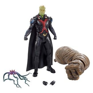 DC Comics Multiverse Martian Manhunter Figure