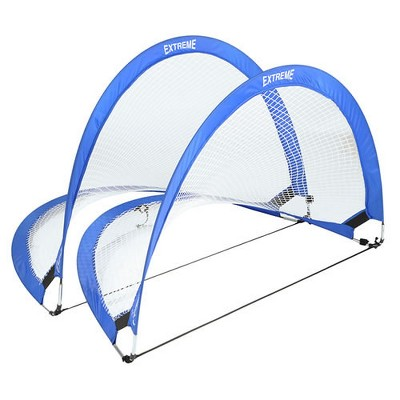Champion Sports Small Soccer Pop Up Goal