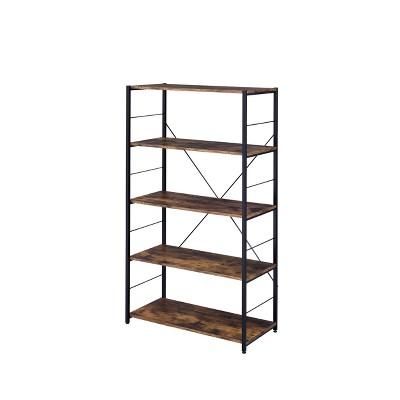 """57"""" Tesadea Bookcase - Acme Furniture"""