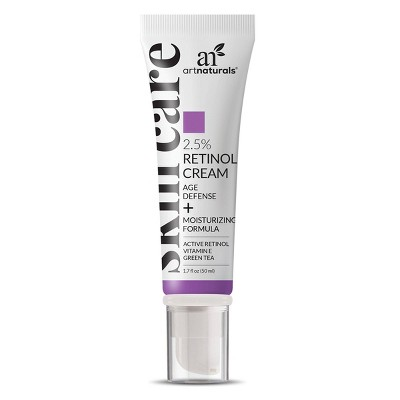 artnaturals Retinol Cream - 1.7 fl oz