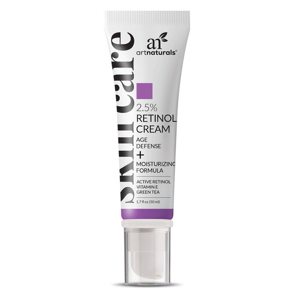 Image of artnaturals Retinol Cream - 1.7 fl oz