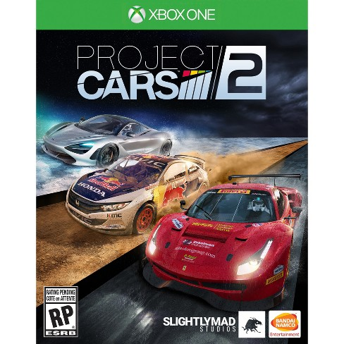 Project CARS 2 - Xbox One - image 1 of 10
