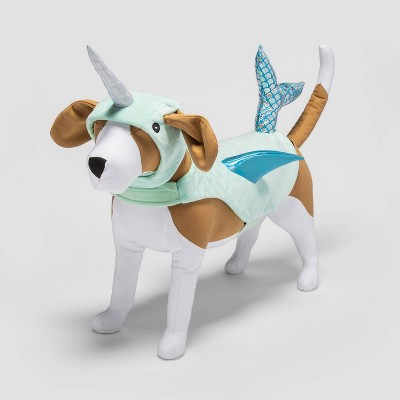 Narwhal Halloween Dog Costume - M - Hyde & EEK! Boutique™