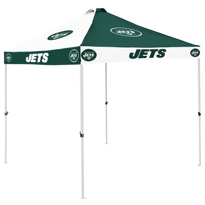 NFL New York Jets Checkerboard Canopy