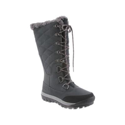 Bearpaw Women's Isabella Wide Boots.