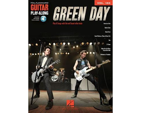 Green Day (Paperback) - image 1 of 1