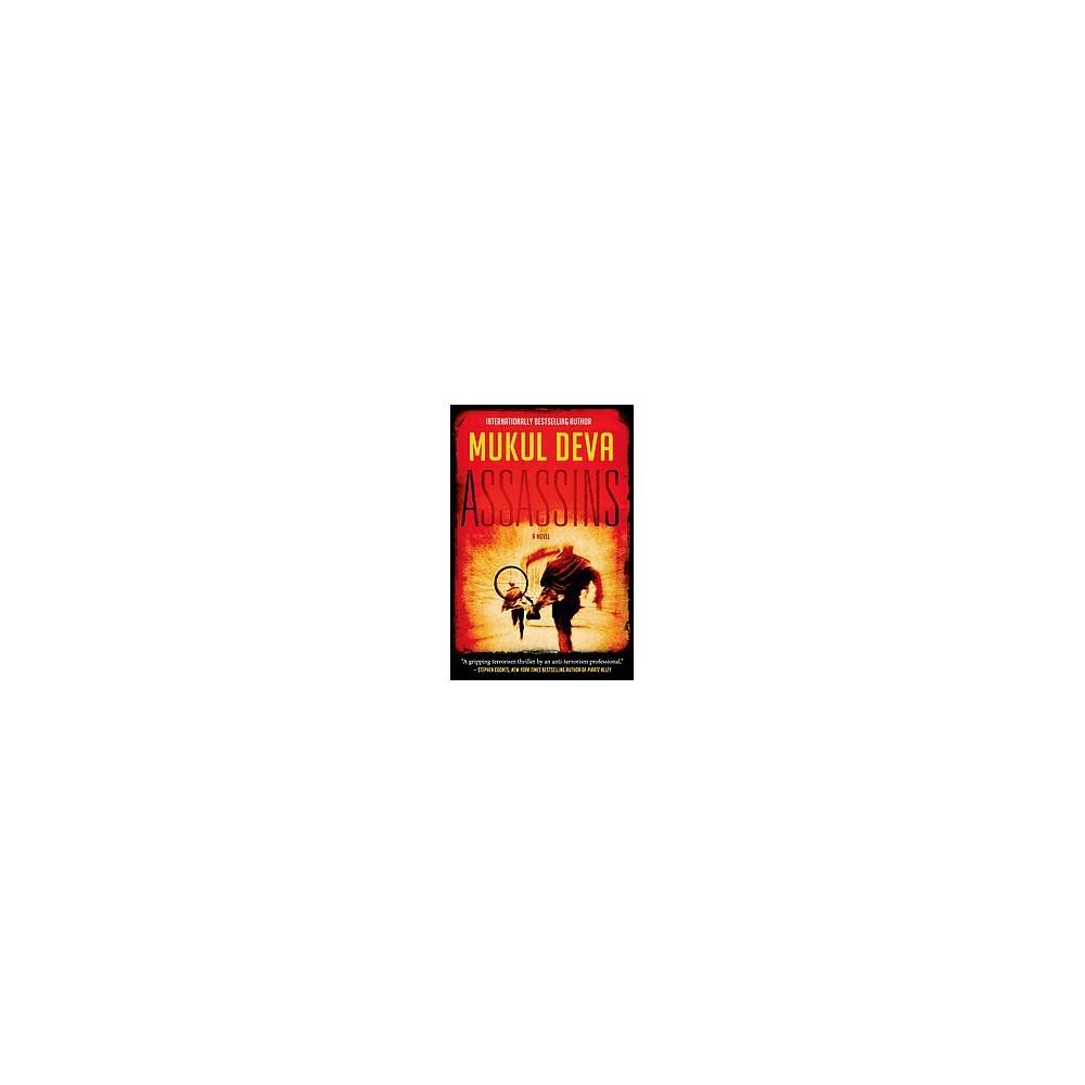 Assassins - (Ravinder Gill) by Mukul Deva (Paperback)