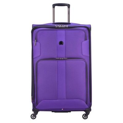"""DELSEY Paris Sky Max 29"""" Expandable Spinner Upright Suitcase"""