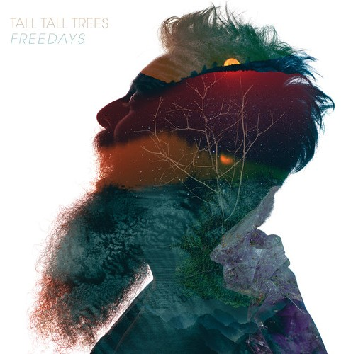 Tall Tall Trees - Freedays (CD) - image 1 of 1