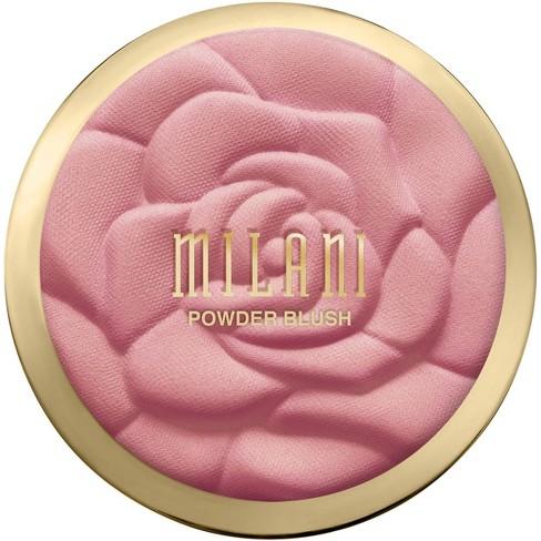 Milani Rose Powder Blush Blossomtime Rose 0.6 oz - image 1 of 4