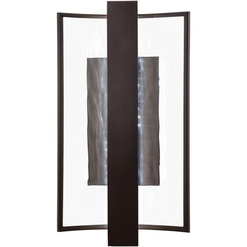 Kovacs P1207-615B-L LED Outdoor ADA Wall Sconce from the Sidelight Collection - image 1 of 2